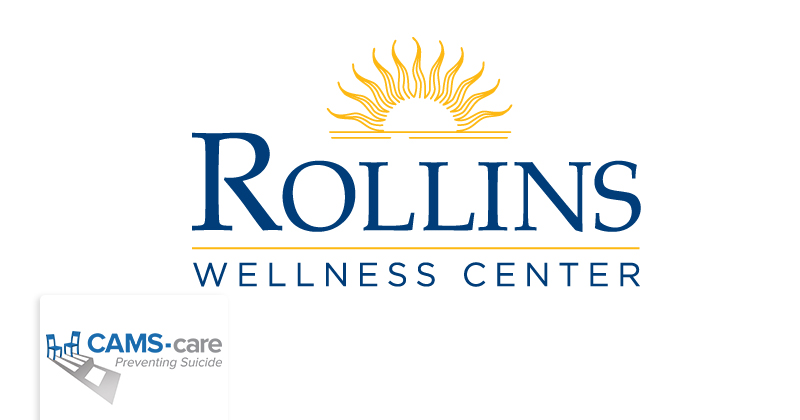 The Rollins College Wellness Center focused on reducing student hospitalizations using the CAMS Framework™
