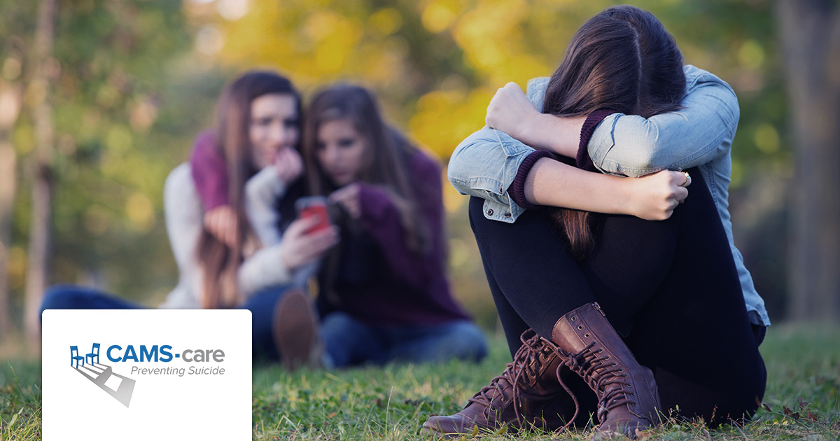 CAMS-4Teens:  Tips for Adapting CAMS for Teens and Adolescents